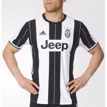 Jersey Juventus Local 2016 Local Playera Envio Gratis