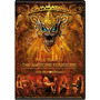 Gamma Ray Hell Yeah The Awesome Foursome Dvd X 2 Nuevo
