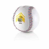 Pelota De Beisbol Baseball Con Detector De Velocidad Radar