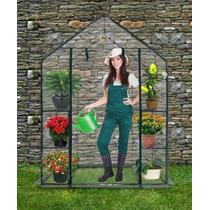 Invernadero Portátil De Importación Ogrow Deluxe Greenhouse