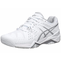 Tenis Asics Gel Resolution 6 Los Mas Comodos Tennis 2016