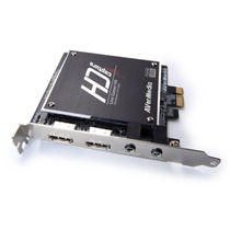 Tarjeta Pcie Avermedia Live Gamer Hd Game Capture