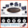 Bocina Speaker Bluetooth Recargable C/usb, Fm ,mp3,micro Sd