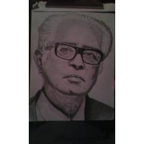 Dibujos 100% A Mano, Retratos, Un Detalle Para Toda Ocasion