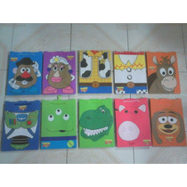 Dulceros Personalizados Toy Story