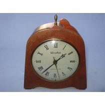 Reloj Herschede Westminster Chime Mod. H-858 E.u. Vintage