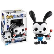 Funko Pop Oswald Rabbit Mickey Mouse Disney Vinyl Conejo