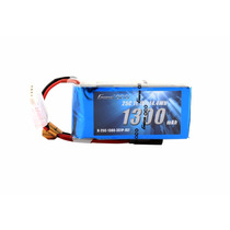 Bateria Lipo Gens Ace 1300mah 11.1v 25c Pila Rc Drone Radio