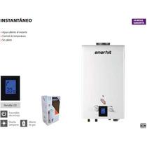 Calentador Con Instalaciónpaso Inst. 6l/min 1 Servicio Iusa