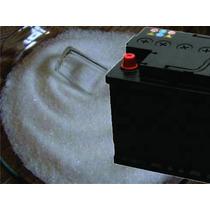 15kilos Sal Epsom (sulfato De Magnesio) Repara Baterias