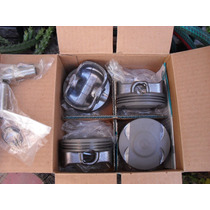 Pistones Chevrolet Gm Aveo 1,4 Lts 2009 2010 2011 2012 2013