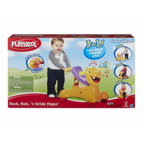 Oferta Hippo Caminadora 3 En 1 Playskool Hasbro