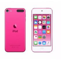Ipod Touch Apple 32 Gb, Rosa (mkhq2lz/a)