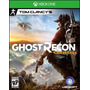 Ghost Recon Wildlands Standard Edition Xbox One