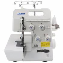 Maquina De Costura Juki Perla Línea Mo-655 2/3/4/5