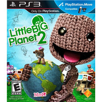 Little Big Planet 2 Ps3