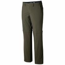 Pantalon Mountain Hardwear Castil Convertible Pants - Upf 50