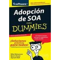 Adopcion De Soa Para Dummies