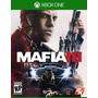 Mafia 3 Para Xbox One Nuevo