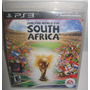 Ps3 2010 Fifa World Cup South Africa $199 Usado Mikegames