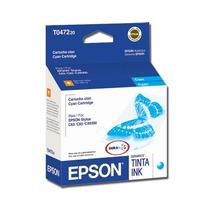 Cartucho Epson T047220 Cyan Para Cx4500/3500/6300/6500/ C63/