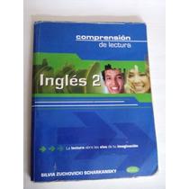 Libro Ingles 2. Comprensión De Lectura