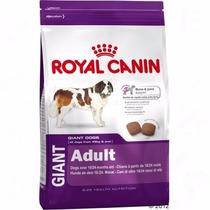 Royal Canin Giant Adult 15.88 Kg,mejor Precio A Domicilio Df