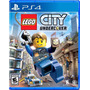 Lego City Undercover Standard Edition Playstation 4 Ps4