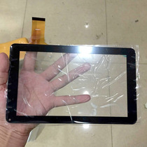 Touch Screen Tech Pad 970 9 Pulgadas 45 Pines Flex Lh3025