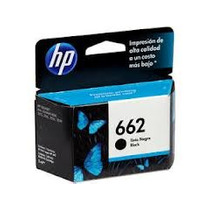 Cartucho Hp 662 Negro Y Color P/ Advantage 2515,2516, 3515