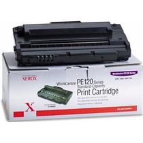 Toner Xerox 013r00601 P/workcentre Pe120 Para 3,500 Paginas.