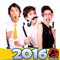 Kit Photo Booth Imprimible Adorna Tus Fotos Props Bodas 2016