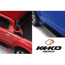 Estribo K3 Ranger Hilux L-200 Super Keko Meses Sin Int Pz