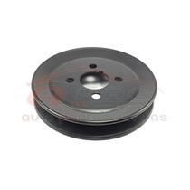 Polea Bomba Direccion Hidraulica Hyundai Atos 2522602500