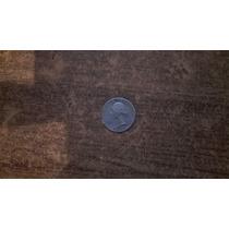 Moneda De Un Cuarto De Dolar 1985