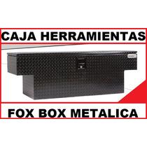 Caja De Herramientas Fox Box Chevrolet Tornado 02-12