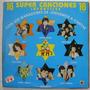 16 Super Canciones Juguemos A Cantar 1 Disco Lp Vinilo