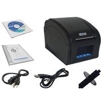 Impresora Termica De Etiquetas, Tickets 80mm Usb Punto Venta