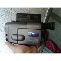 Sony Handycam 8mm Ccd-trv40 Ntsc X Refacciones.
