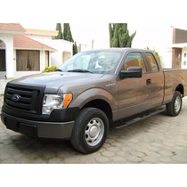 Camioneta Ford Pick Up Super Cab 4x2