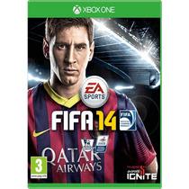 Fifa 14 Juego Completo Xbox One Codigo Descargable