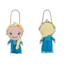 Bolsita De Mano/monedero Frozen Elsa Disney Store