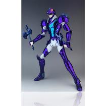 Phecda Gamma Thor (thol) Myth Cloth Asgard Cs Speeding Model