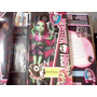 Monster High Venus Mcflytrap Concierto De Terrock