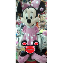 Minnie Mouse Peluche Gigante 1.60