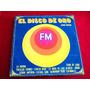 El Disco De Oro,lo Mejor De Fm Instrumental/ Lp