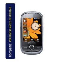 Samsung M3710 Corbybeat Cám 3mpx Wifi Redes Sociales