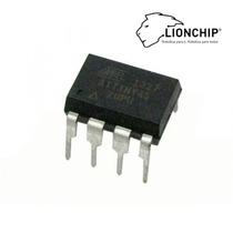 Microcontrolador Attiny45 Attiny 45 Atmel Mini Arduino