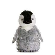 Pingüino De Peluche Aurora Flopsie