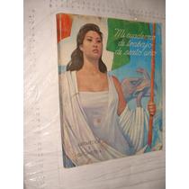 Libro Año 1970 , Mi Cuaderno De Trabajo De Sexto Año , Aritm